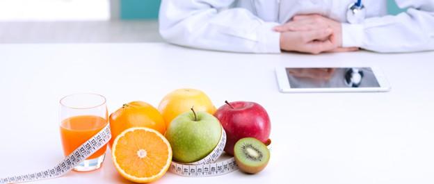 Dietologia e Nutrizione Clinica